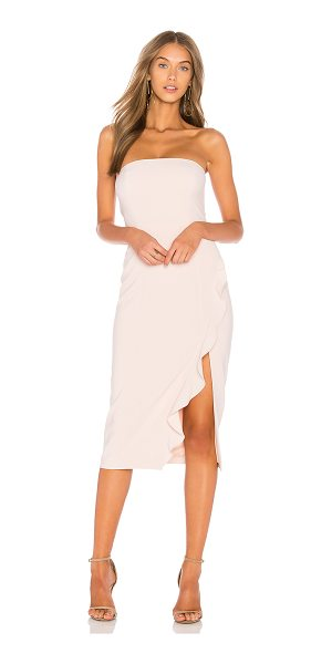 Jay Godfrey Memphis Dress