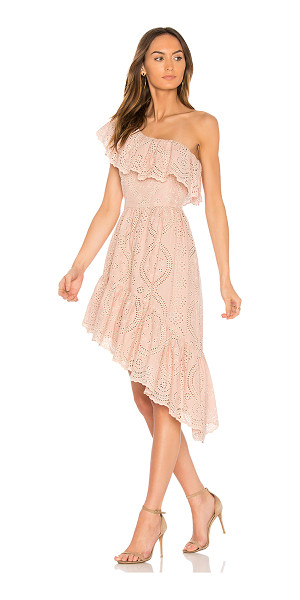 LoveShackFancy Pamela Party Dress