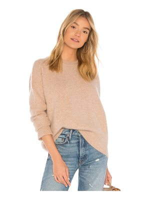 360Cashmere Alexa Wool Pullover