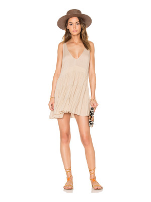 ACACIA SWIMWEAR Havana Mini Dress