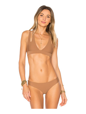 ACACIA SWIMWEAR Plantation Top