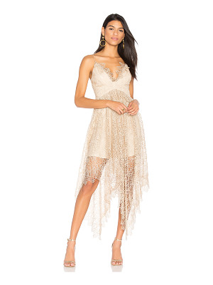 Acler Elan Lace Dress