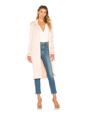 AIRLIE Paris Trench