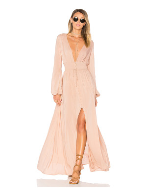 ale by alessandra x REVOLVE Eduarda Maxi Dress