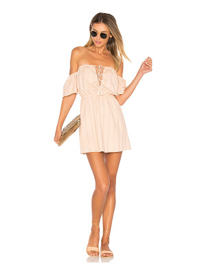 ALE BY ALESSANDRA X Revolve Gabriela Mini Dress