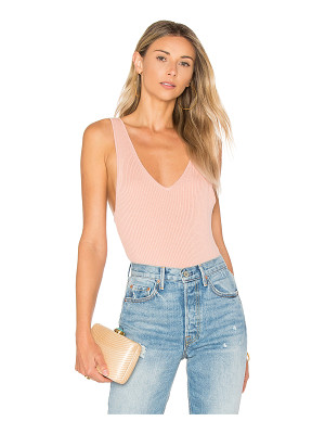 ALE BY ALESSANDRA X Revolve Marisol Bodysuit