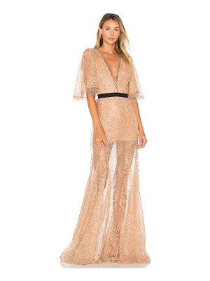 Alice McCall Look Good, Feel Good Gown