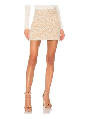 ALICE MCCALL Make A Move Skirt