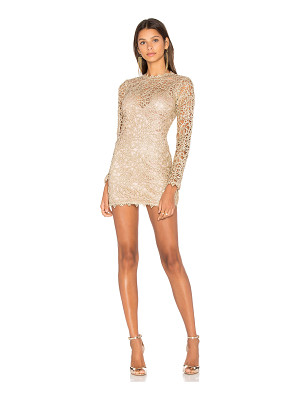 Alice McCall Pablo Mini Dress