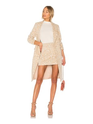 ALICE MCCALL Wild Thing Coat