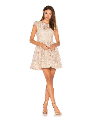 Alice + Olivia Gracia Dress