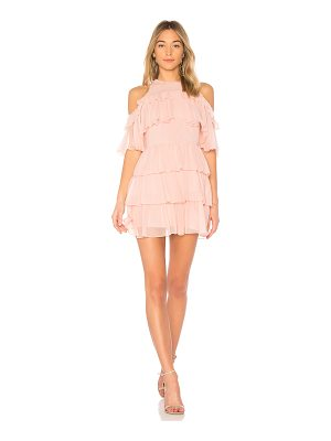 Alice + Olivia Nichola Dress