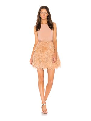 ALICE + OLIVIA Philomena Dress