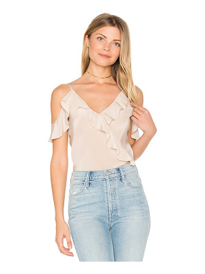 Amanda Uprichard Anika Top