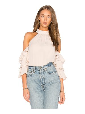 AMANDA UPRICHARD Artesia Top