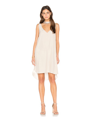 Amanda Uprichard Downtown Dress