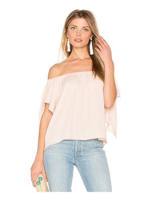 AMANDA UPRICHARD Rumi Top