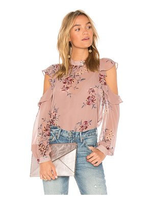 ASTR the Label Chantelle Top