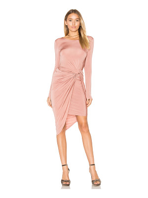 ASTR THE LABEL Janice Dress
