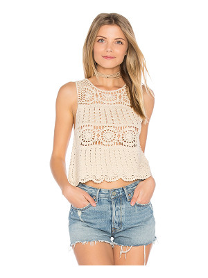 ASTR THE LABEL Noelle Top