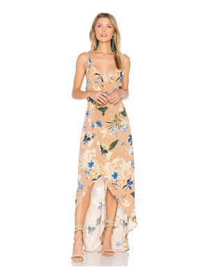 ASTR the Label Penelope Dress