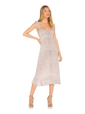 AUGUSTE Daisy Love Midi Dress
