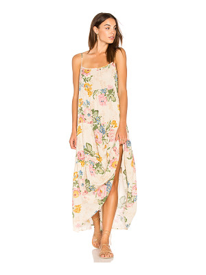 AUGUSTE Delilah Slip Maxi Dress