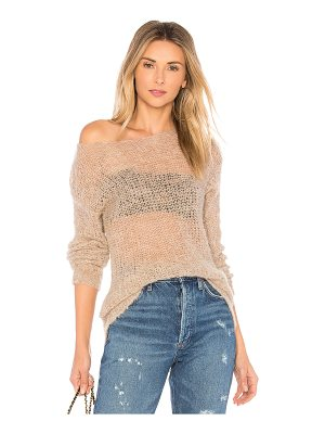 AYNI Limon Sweater