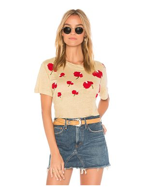Banner Day Hawaiian Hibiscus Tee
