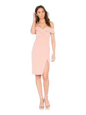 BARDOT Bella Midi Dress