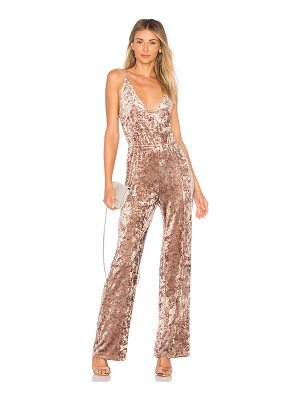 BB DAKOTA Cassandra Jumpsuit