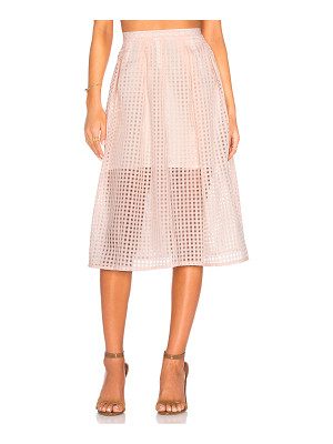BB Dakota Jack by BB Dakota Clarice Midi Skirt