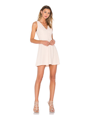 BCBGENERATION Cocktail Halter Dress