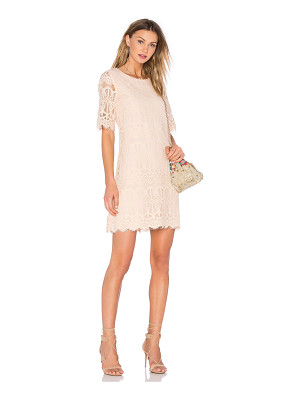 BCBGeneration Cocktail Lace Dress