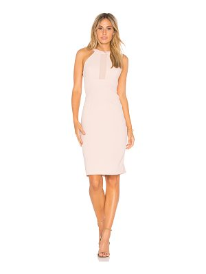BCBGeneration Contrast Dress