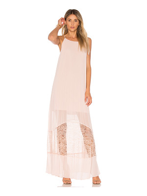 BCBGeneration Pleated Dress