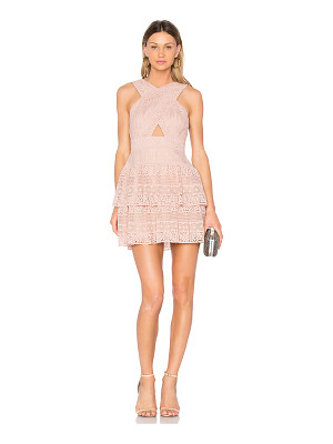BCBGMAXAZRIA Alissa Dress