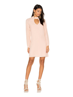 Blaque Label Keyhole Dress
