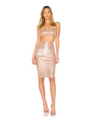 BY THE WAY. Chloe Sequin Set