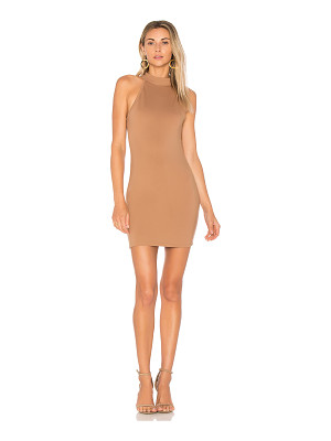by the way. Gracia Halter Bodycon Dress