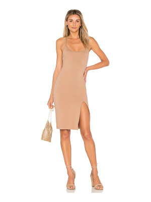 BY THE WAY. Sina Bodycon Midi Dress