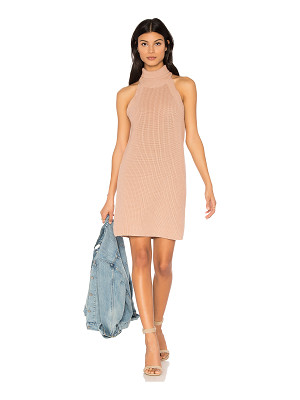 Callahan Fisher Mini Tank Dress