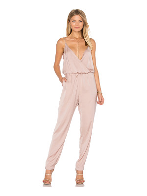 Capulet James Jumpsuit