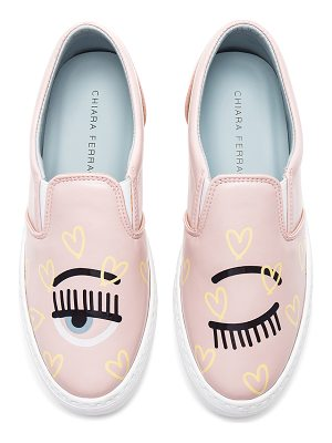 Chiara Ferragni Candy Flirting Slip On