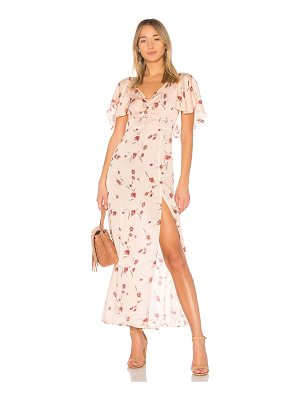 Cleobella Flint Maxi Dress