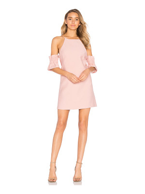 C/MEO Double Take Mini Dress