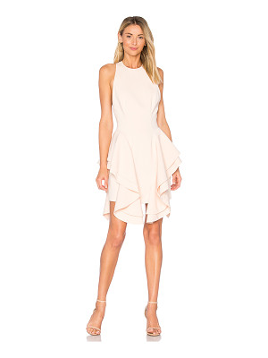 C/MEO Enlighten Mini Dress