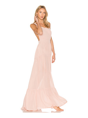 DAYDREAM NATION Hopeless La Maxi Dress