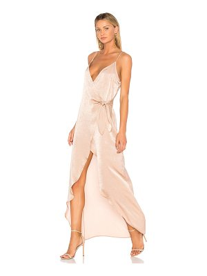 DONNA MIZANI Aurora Maxi Dress