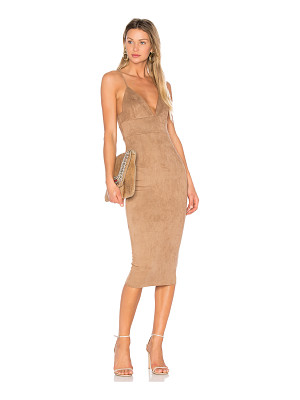 DONNA MIZANI Mara Midi Dress